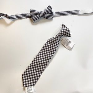 Target | Bundle Bow & Tie New With Tags NWT